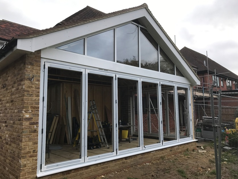 Bi-fold Doors Design Essex